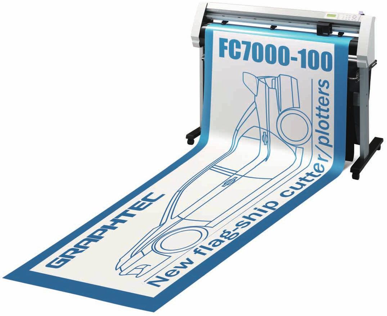 Graphtec FC7000-100