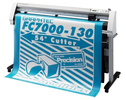 Graphtec FC7000-130. На выгодных условиях