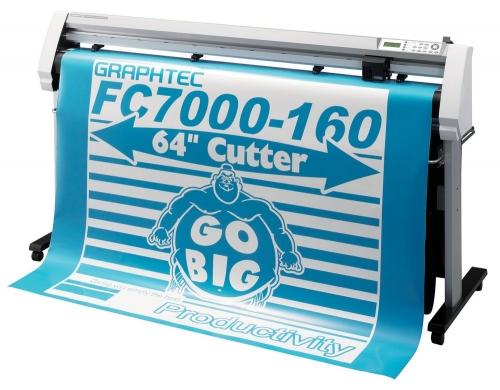 Graphtec FC7000-160. На выгодных условиях