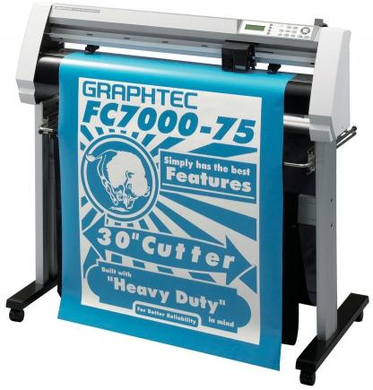 Graphtec FC7000-75. На выгодных условиях