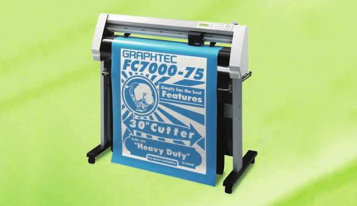 Graphtec FC7000-75