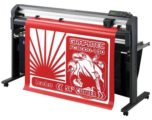 Graphtec FC8000-130. На выгодных условиях