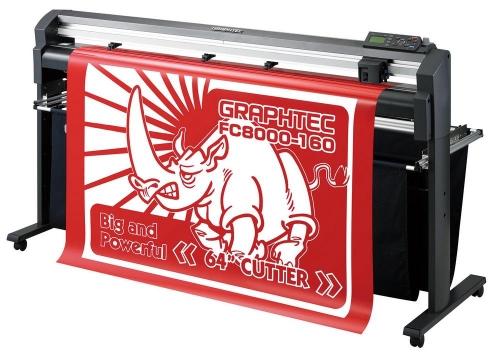 Graphtec FC8000-160. На выгодных условиях