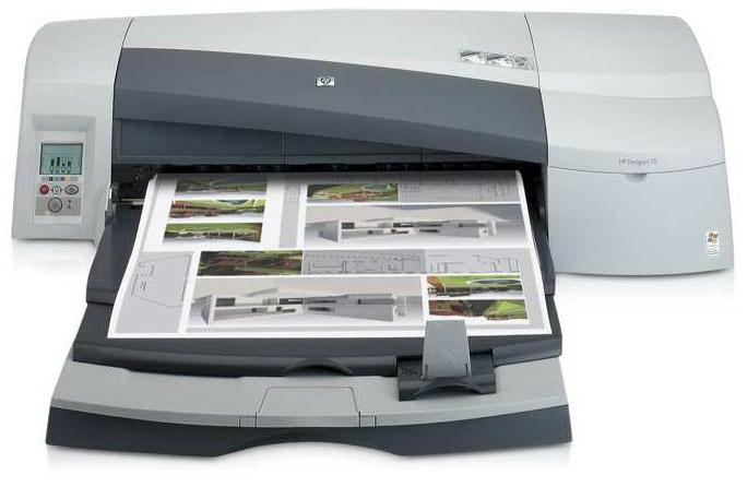 HP DesignJet 110 Plus на выгодных условиях