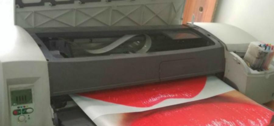 HP DesignJet 110 Plus. Особенности