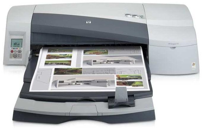 HP DesignJet 110r Plus на выгодных условиях