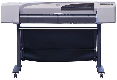 HP DesignJet 500 Plus 42 дюйма