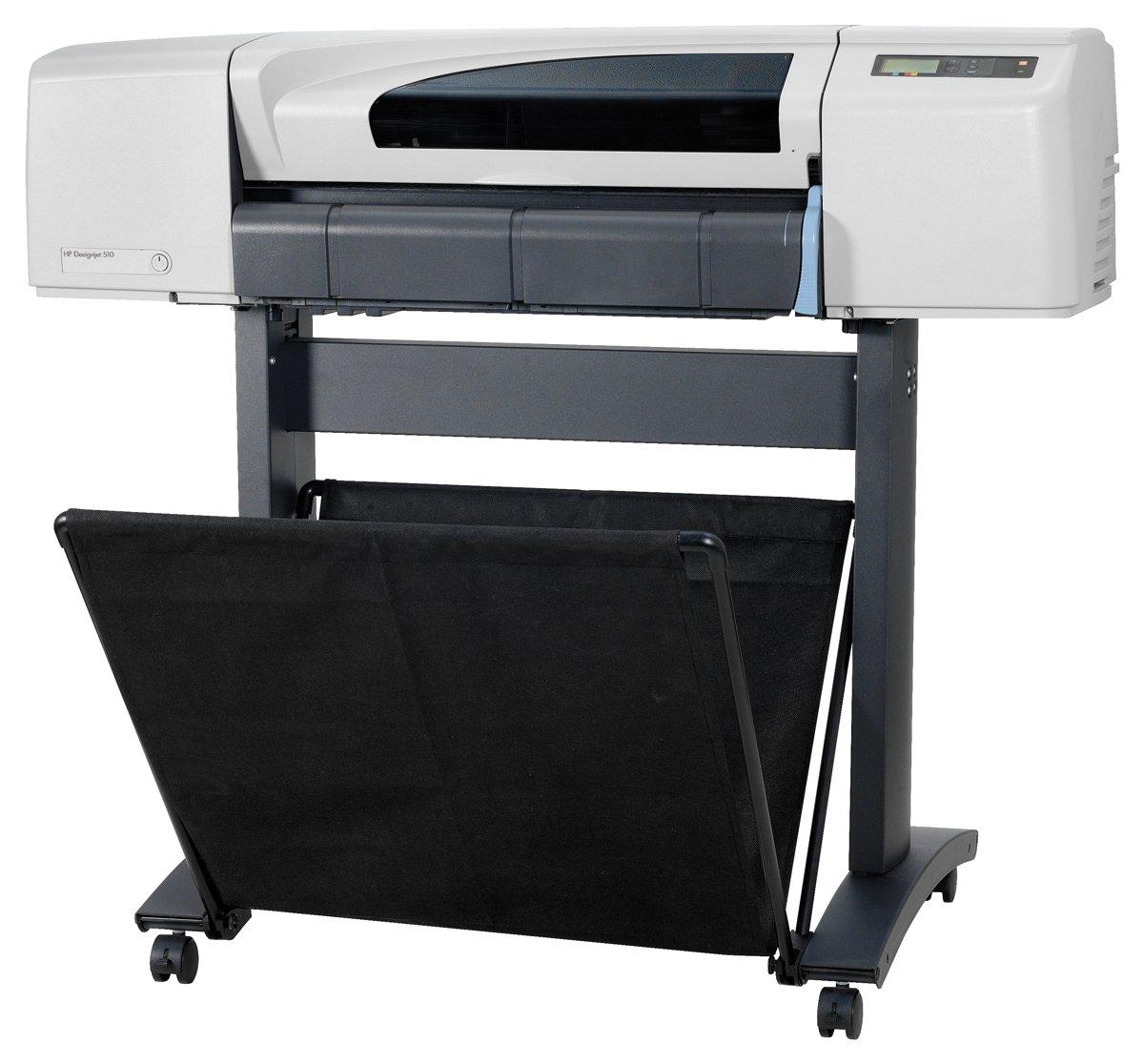 HP DesignJet 510 24 дюйма