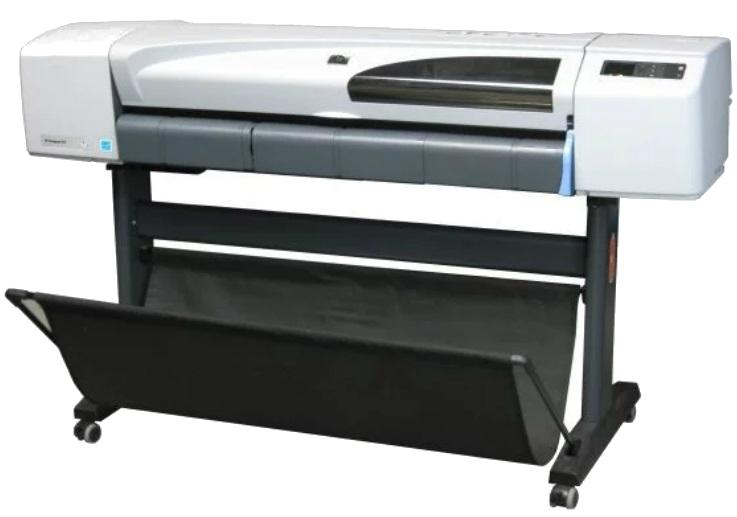 HP DesignJet 510 42 дюйма