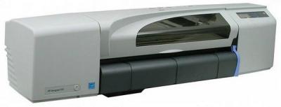 HP DesignJet 510ps 24 дюйма. Компактные размеры