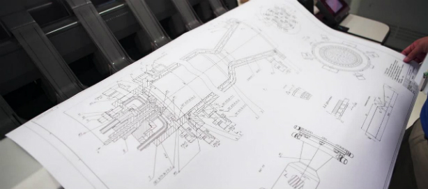 HP Designjet T3500 eMFP. Выгодная промышленная печать