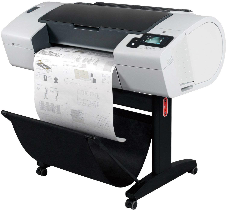 HP DesignJet T790 24 дюйма