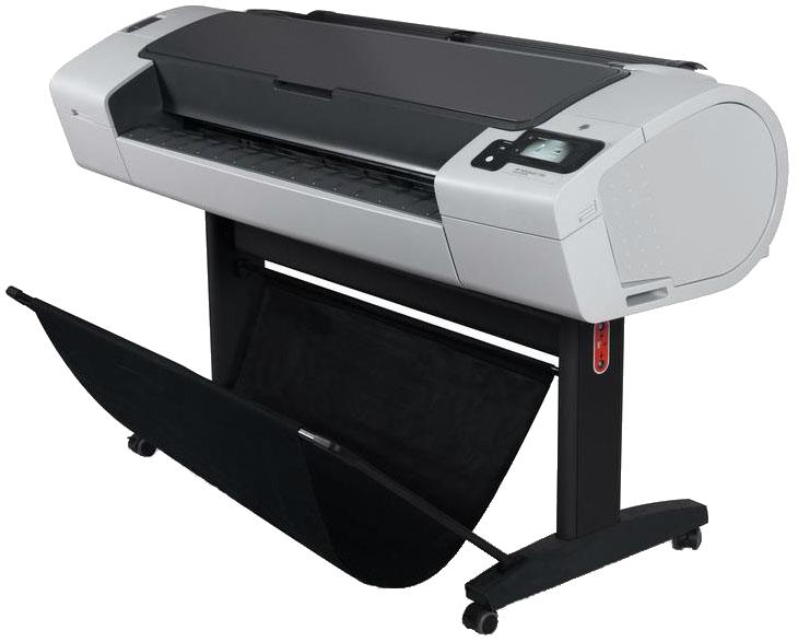 HP DesignJet T790 44 дюйма