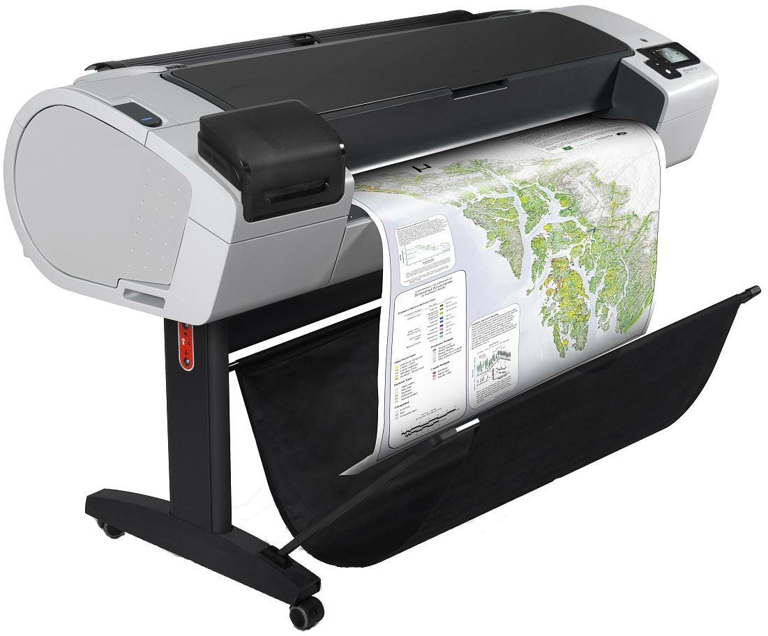 HP Designjet T795 ePrinter