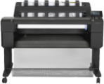 HP DesignJet T930 PostScript HDD