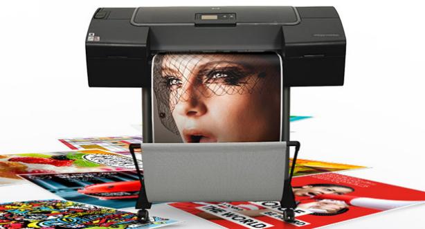 HP Designjet Z2100 PhotoPrinter 1118 мм. Надежные результаты