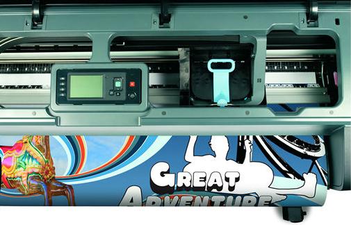 HP Designjet Z2100 PhotoPrinter 1118 мм. Точная цветопередача
