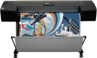HP Designjet Z2100 PhotoPrinter 1118 мм