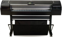 HP DesignJet Z5200ps PhotoPrinter PostScript 1118 мм