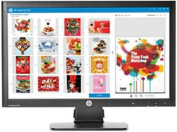 HP DesignJet Z6 PostScript 610 мм. ПО для печати HP Click