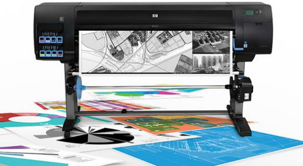 HP DesignJet Z6200 PhotoPrinter 1067 мм. Качество печати