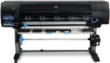 HP DesignJet Z6200 PhotoPrinter 1524 мм
