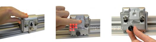 Keencut Sabre Series 2 SAB150. Работа с инструментами