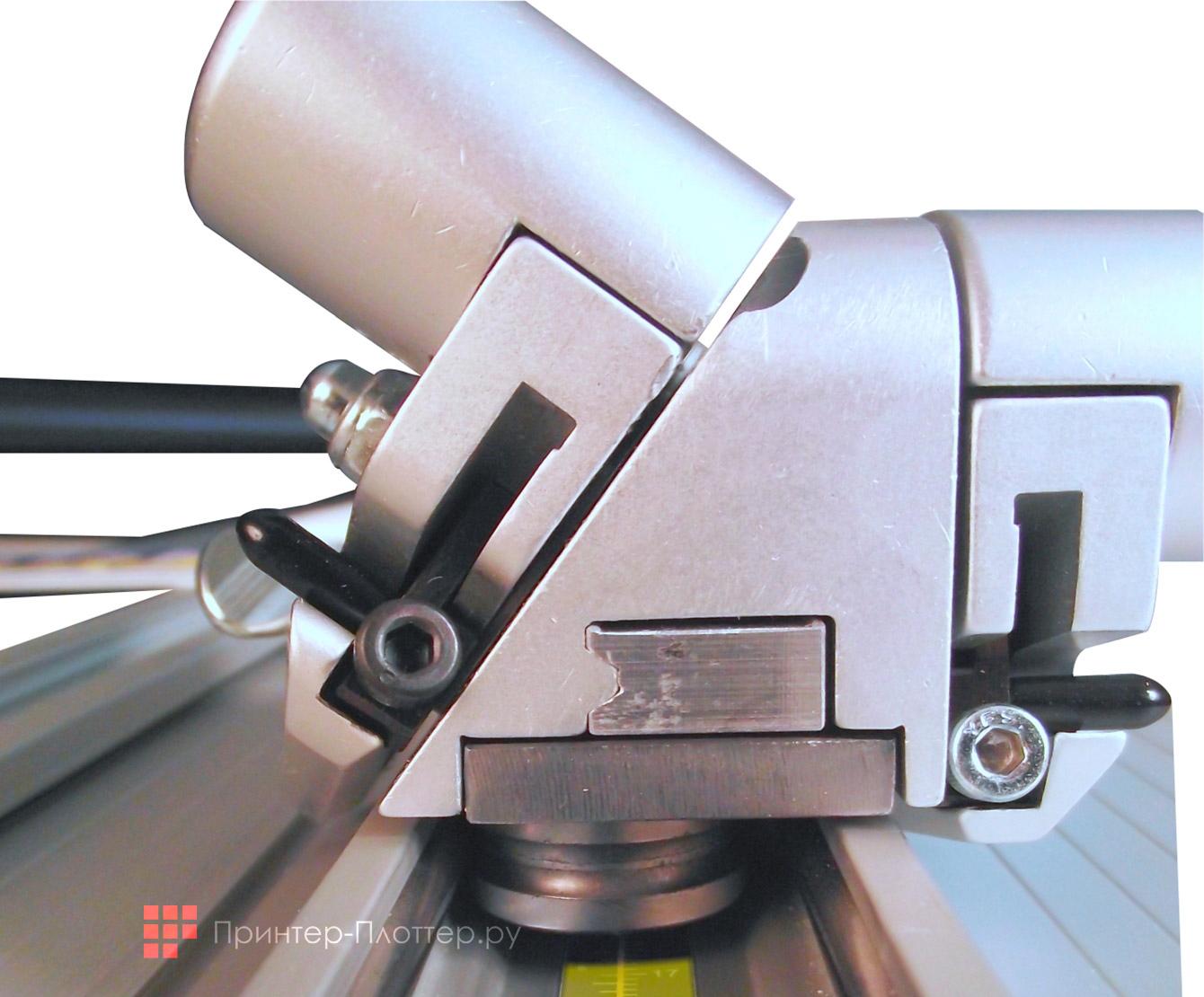 Keencut Ultimat Futura. Высокопроизводительные стальные роликовые подшипники