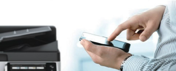 Konica Minolta bizhub C287. Подключение к мобильным технологиям