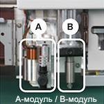 Mimaki CFL-605RT. Различные комбинации инструмента для реализации широкого круга задач