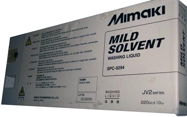 Mimaki MS Cleaning Cartridge SPC-0294 (cleaning), 220 мл. На выгодных условиях