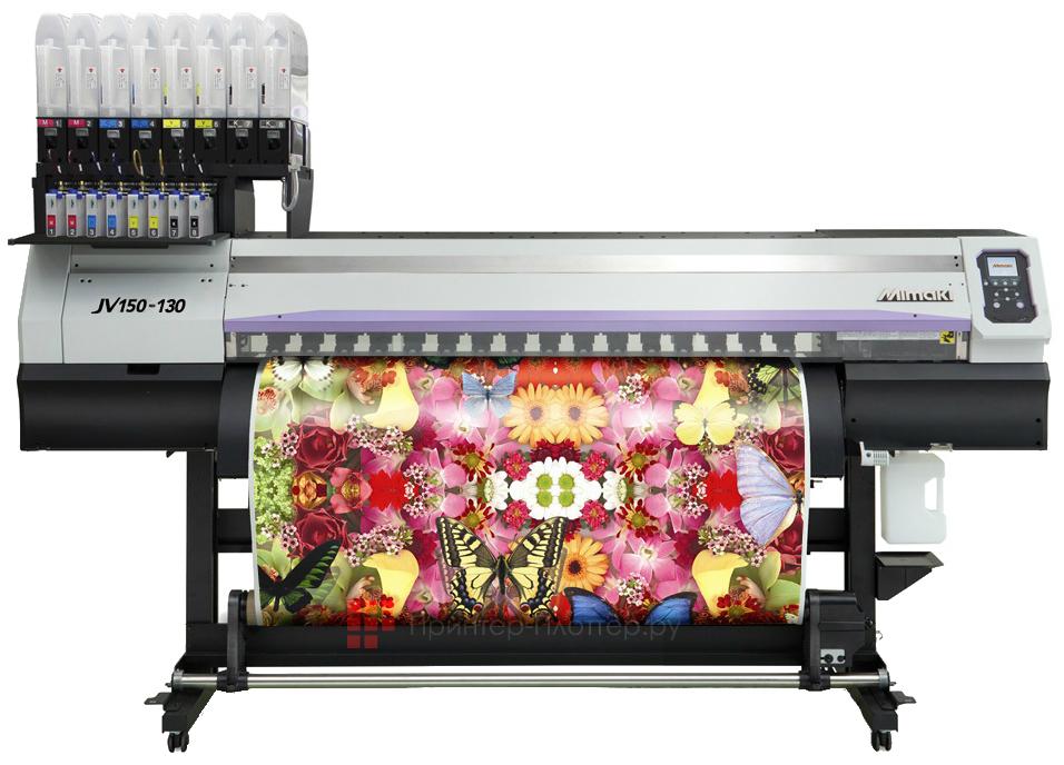 Принтер для фотопечати на керамике