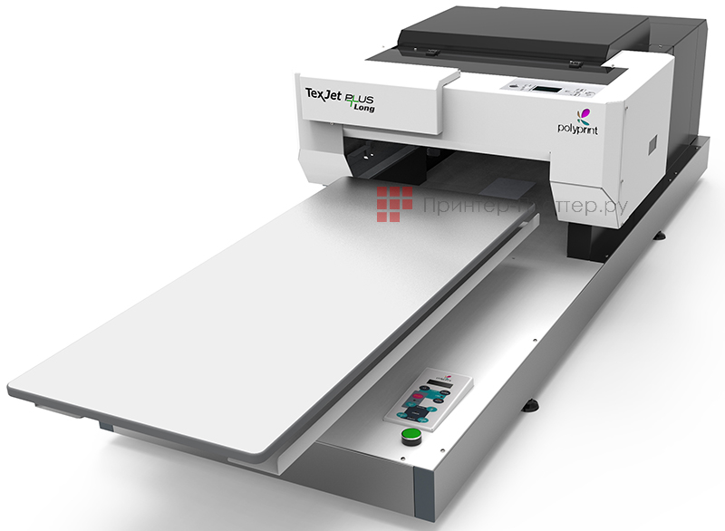 Polyprint Texjet PLUS Long