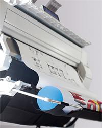 Ricoh MP CW2201SP высокая производительность