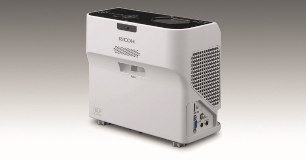 Ricoh PJ WX4152NI. Функциональность
