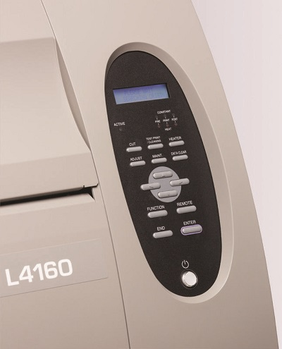 Ricoh Pro L4130. Удобство и производительность