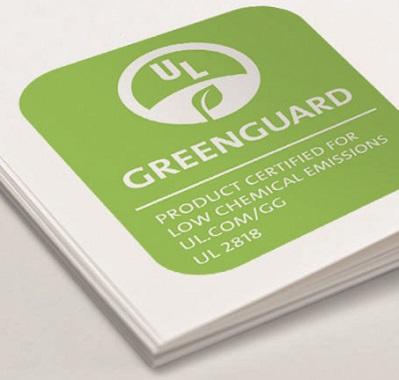 Ricoh Pro L4130. Золотой сертификат Greenguard