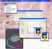 Wasatch SoftRIP Mimaki Edition. Технические характеристики