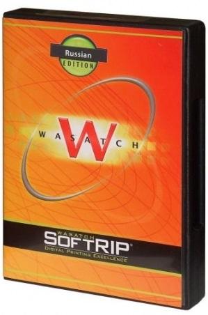 Wasatch SoftRIP Mimaki Edition