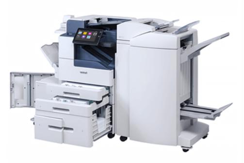 Xerox AltaLink B8045. Мощность и масштабируемость