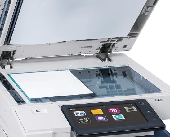 Xerox AltaLink C8030 3T. Мощность и масштабируемость