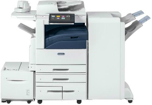 Xerox AltaLink C8045 TT