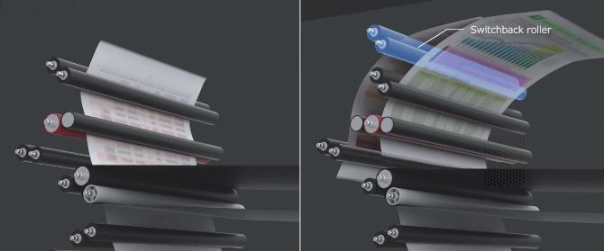 Canon выпускает новые серии устройств i-SENSYS. Быстрая двусторонняя печать