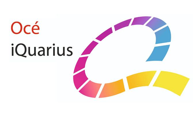 Oce VarioPrint i-Series. Новые чернила iQuarius MX