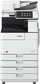 Canon imageRUNNER ADVANCE 45xx series