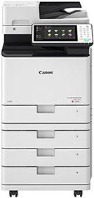 Canon imageRUNNER ADVANCE C255/C355 series