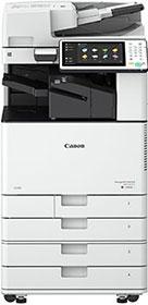 Canon imageRUNNER ADVANCE C35xx series