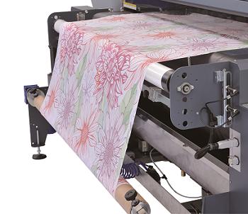 Mimaki Tx300P-1800B. Новая технология печати
