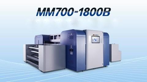 Mimaki MM700-1800B