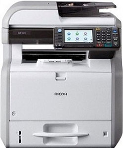 Ricoh MP 401SPF